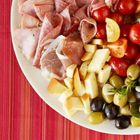 Image of Antipasti Platter, Better Homes and Garden