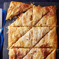 Image of Apple Cheese Danish, Better Homes and Garden