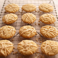 Image of Almond-cinnamon Cookies, Better Homes and Garden