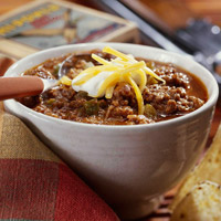 Roughneck Chili