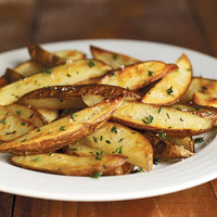 Family-Favorite Baked Fries
