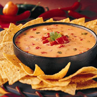 Famous Queso Dip