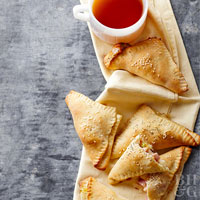 Brunch Turnovers