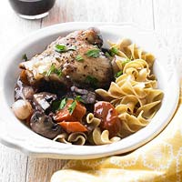 So Easy Coq au Vin