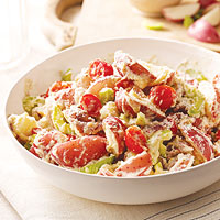 PHILADELPHIA Italian Potato Salad