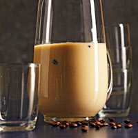 Cafe Rompope (Mexican Coffee Eggnog)