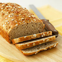 Easy Oatmeal Bread
