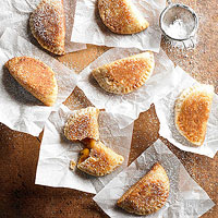 One-Handed Fried Pies