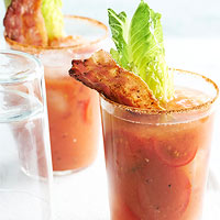 Tomato Bacon Sipper