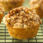 Apple-Streusel Muffin