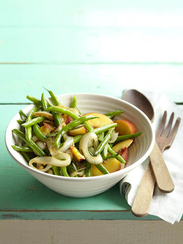 Indispensable Green Bean Salad