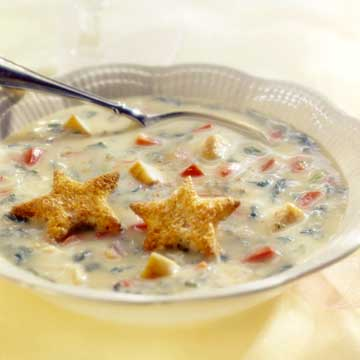 Christmas confetti soup midwest living christmas confetti soup forumfinder Images