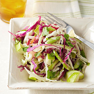 Asian coleslaw midwest living asian coleslaw forumfinder Choice Image