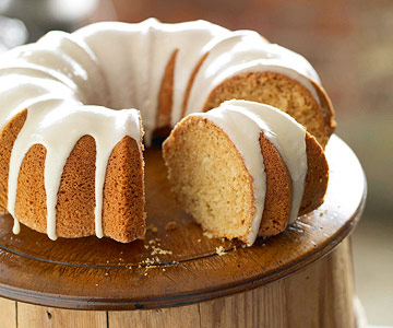 Maple Syrup Cake | Midwest Living