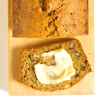 Pineapple zucchini bread midwest living pineapple zucchini bread forumfinder Choice Image