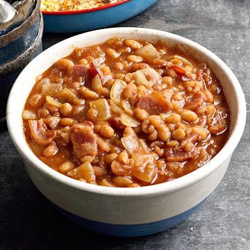 Baked Beans n' Bacon | Midwest Living
