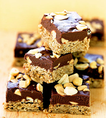 Candy Bar Cookies | Midwest Living