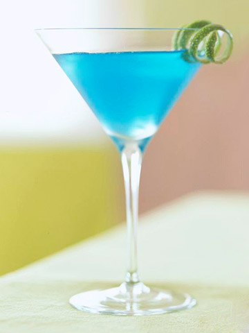 blue blue christmas cocktail midwest living