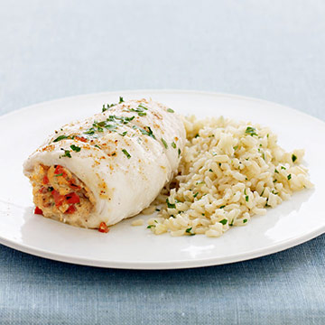 Easy crabmeat stuffing recipes