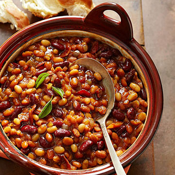 Sassy Baked Beans | Midwest Living
