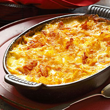 Hash Brown Casserole Midwest Living
