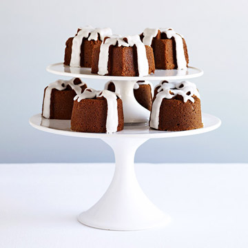 Gingerbread Cakes | Family Circle