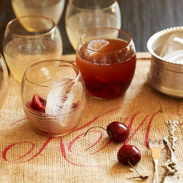 Tennessee Cherry Cocktail