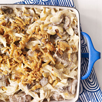 ... beef stroganoff beef stroganoff beef beef stroganoff casserole with