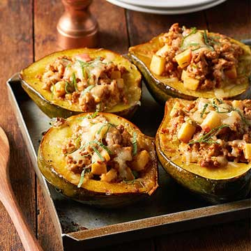 recipe: how to cook buttercup squash in oven [30]