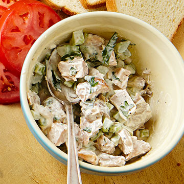 Basic Chicken Salad | Midwest Living