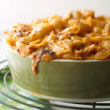 Chipotle Mac and Cheese | Midwest Living
