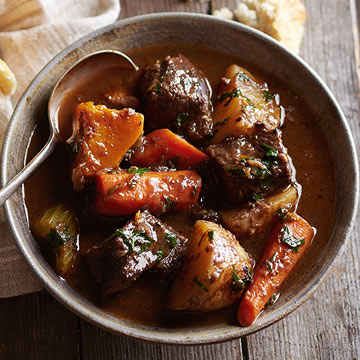 Autumn Beef Stew Midwest Living