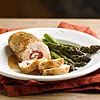 Tuscany Stuffed Chicken Breasts
