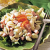 Ham and Pasta Salad