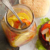 So-Sweet Squash Pickles