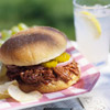 Slow-Simmering Barbecue Sandwiches