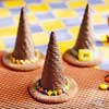 Candy-Filled Witches' Hats