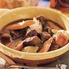 Yankee Doodle Stew with Vegetables