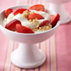Fresh Strawberry Fool