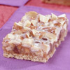 Almond-Toffee Bars