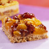 Fruit-Walnut Bars