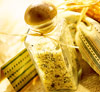 Pesto Popcorn Seasoning Mix