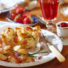 Breakfast Buttered Potatoes