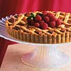 Fudge Crostata