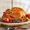 Herb-Butter-Roasted Turkey