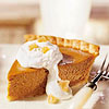 Brandied Pumpkin Pie