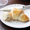 Rosemary Satin Dinner Rolls