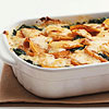Butternut Squash Gratin