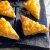 Cheese Triangles