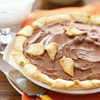 Caramel-Pecan French Silk Pie